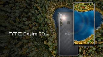 HTC Desire U20 Pro ajunge si in Europa