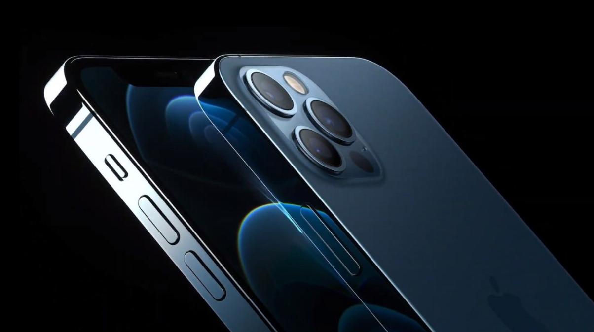 Apple a lansat noua serie iPhone 12