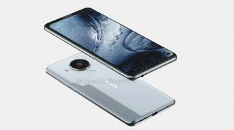 Au aparut primele imagini si specificatii despre Nokia 7 3