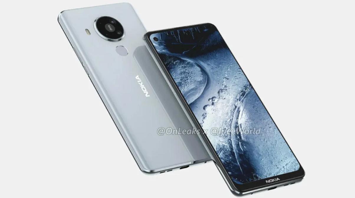 Noi telefoane Nokia cu baterii de pana la 5000 mAh aproape de lansare