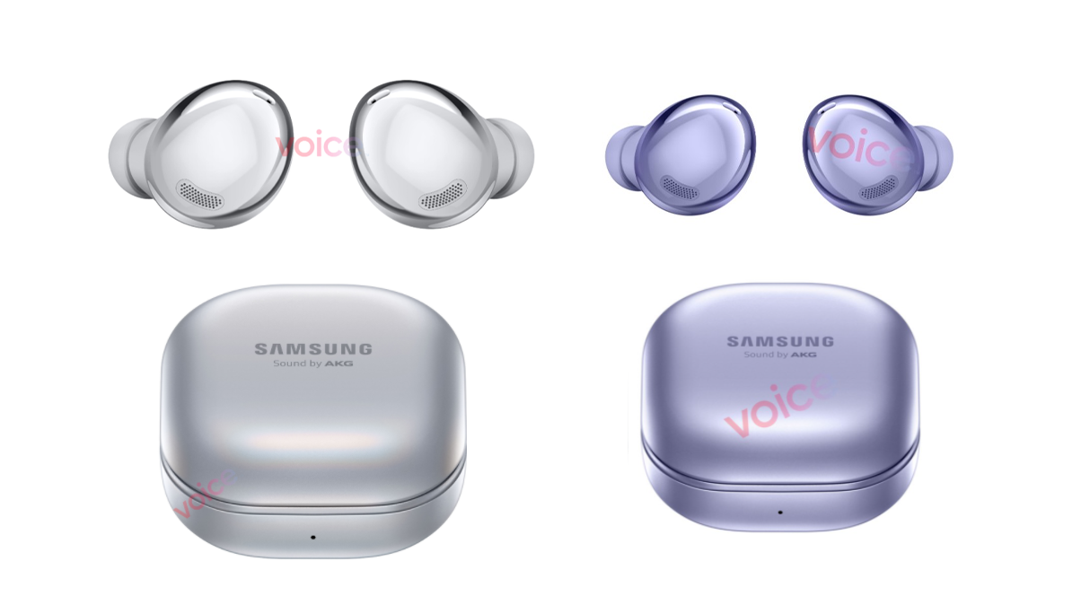 Samsung va lansa un nou set de casti wireless