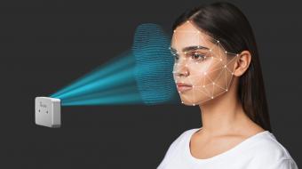 Intel a lansat RealSense ID – un sistem AI de recunoastere faciala