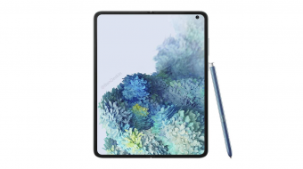 Samsung Galaxy Z Fold 3 cu scaner de amprente în display și S Pen