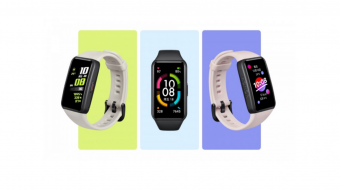 Bratara de fitness Honor Band 6 va ajunge si pe pietele internationale