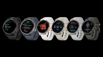 Garmin a lansat seria Venu 2, noi ceasuri inteligente cu funcții avansate