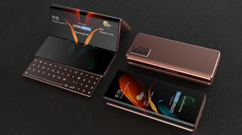 Samsung Galaxy Z Fold 3 și Galaxy Z Flip 3 ar putea avea certificare IP