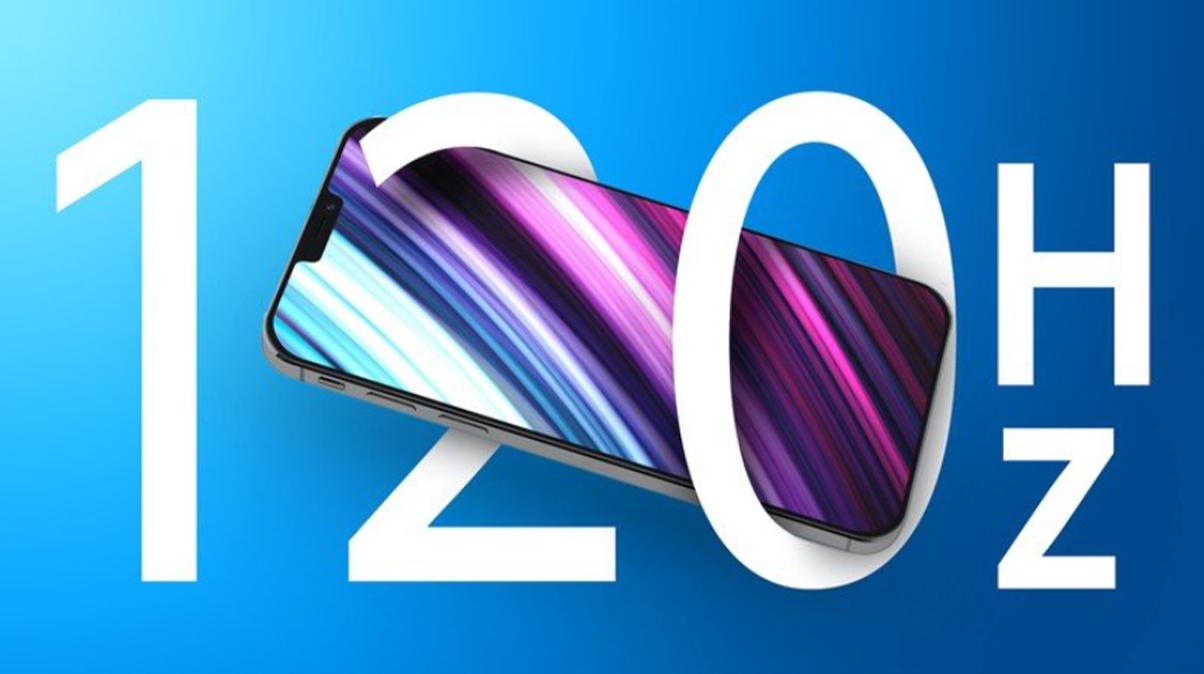 Modelele Apple iPhone 13 Pro vor avea ecrane de 120Hz fabricate de Samsung