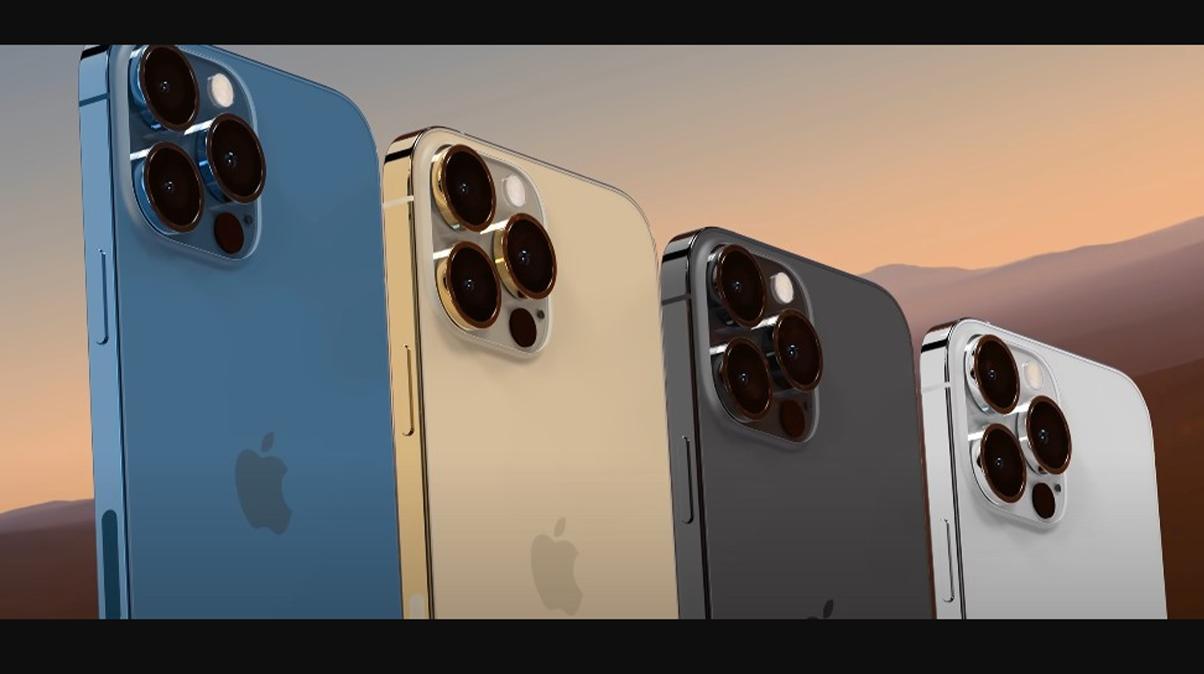 Seria Apple iPhone 14 va veni cu un corp din titan și fără modelul Mini