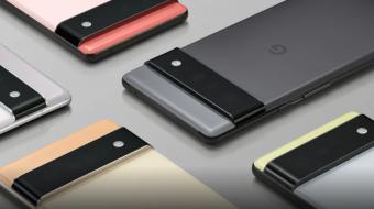 Seria Google Pixel 6 va fi lansată în toamnă, nu ajunge în România