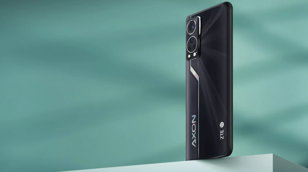 ZTE Axon 30 va fi lansat la nivel global pe 9 septembrie
