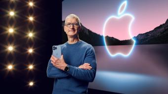 Apple a anunțat seria iPhone 13