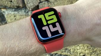 Viitoarea serie de ceasuri inteligente Apple Watch 7 poate avea afișaje mai mari